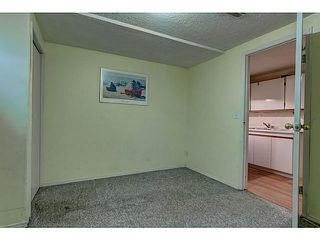 Photo 16: 34 FONDA Mews SE in CALGARY: Fonda Residential Attached for sale (Calgary)  : MLS®# C3628260