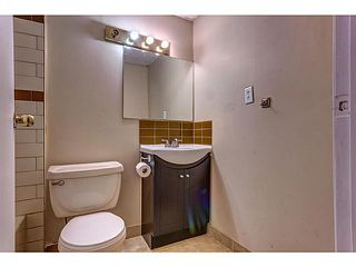 Photo 13: 34 FONDA Mews SE in CALGARY: Fonda Residential Attached for sale (Calgary)  : MLS®# C3628260