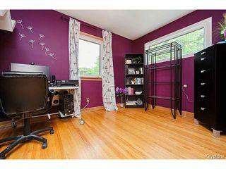 Photo 13: 127 Ellesmere Avenue in WINNIPEG: St Vital Residential for sale (South East Winnipeg)  : MLS®# 1420457