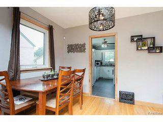 Photo 5: 127 Ellesmere Avenue in WINNIPEG: St Vital Residential for sale (South East Winnipeg)  : MLS®# 1420457