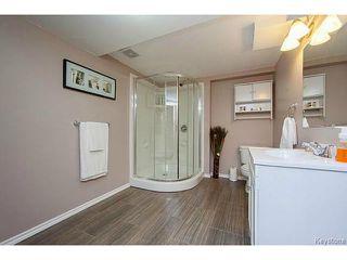Photo 15: 127 Ellesmere Avenue in WINNIPEG: St Vital Residential for sale (South East Winnipeg)  : MLS®# 1420457