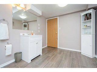 Photo 16: 127 Ellesmere Avenue in WINNIPEG: St Vital Residential for sale (South East Winnipeg)  : MLS®# 1420457