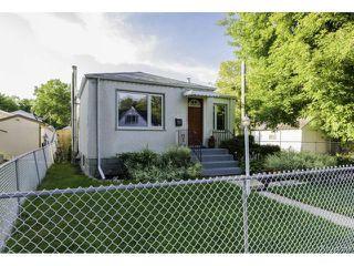 Photo 19: 127 Ellesmere Avenue in WINNIPEG: St Vital Residential for sale (South East Winnipeg)  : MLS®# 1420457