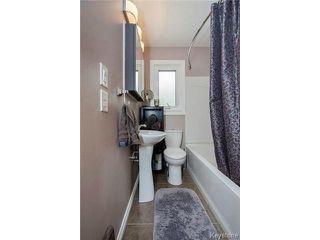 Photo 8: 127 Ellesmere Avenue in WINNIPEG: St Vital Residential for sale (South East Winnipeg)  : MLS®# 1420457