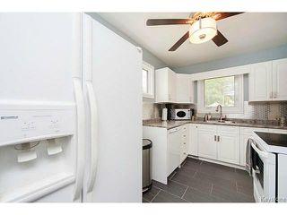 Photo 10: 127 Ellesmere Avenue in WINNIPEG: St Vital Residential for sale (South East Winnipeg)  : MLS®# 1420457
