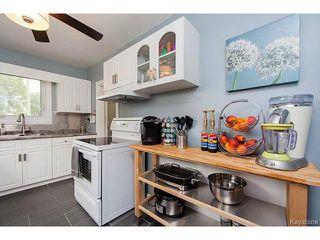 Photo 11: 127 Ellesmere Avenue in WINNIPEG: St Vital Residential for sale (South East Winnipeg)  : MLS®# 1420457