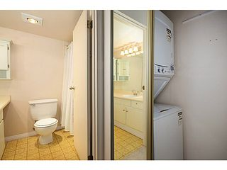Photo 9: # 602 1737 DUCHESS AV in West Vancouver: Ambleside Condo for sale : MLS®# V1043637