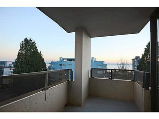 Photo 4: # 602 1737 DUCHESS AV in West Vancouver: Ambleside Condo for sale : MLS®# V1043637