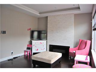 Photo 4: 3433 GISLASON AV in Coquitlam: Burke Mountain House for sale : MLS®# V1081995