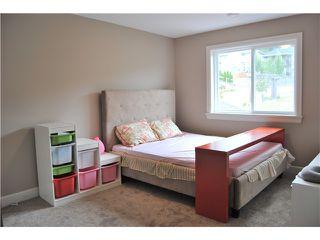 Photo 7: 3433 GISLASON AV in Coquitlam: Burke Mountain House for sale : MLS®# V1081995