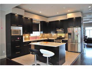 Photo 3: 3433 GISLASON AV in Coquitlam: Burke Mountain House for sale : MLS®# V1081995