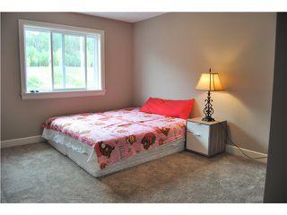 Photo 6: 3433 GISLASON AV in Coquitlam: Burke Mountain House for sale : MLS®# V1081995