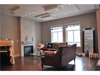 Photo 2: 3433 GISLASON AV in Coquitlam: Burke Mountain House for sale : MLS®# V1081995