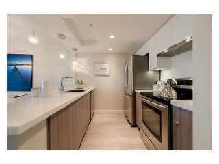 Photo 8: # 202 1388 HOMER ST in Vancouver: Yaletown Condo for sale (Vancouver West)  : MLS®# V1089754