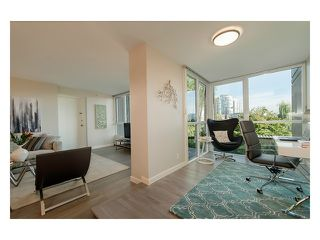 Photo 6: # 202 1388 HOMER ST in Vancouver: Yaletown Condo for sale (Vancouver West)  : MLS®# V1089754