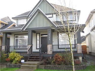 Photo 2: 7314 197TH ST in Langley: Willoughby Heights House for sale : MLS®# F1427370