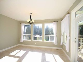 Photo 13: 3436 PRINCETON AV in Coquitlam: Burke Mountain House for sale : MLS®# V1103286