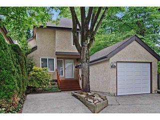 Main Photo: 3680 HENNEPIN AV in Vancouver: Killarney VE House for sale (Vancouver East)  : MLS®# V1124674