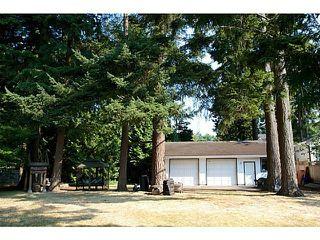 Photo 15: 12097 56 AV in Surrey: Panorama Ridge House for sale : MLS®# F1443114