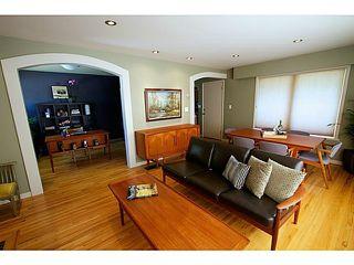 Photo 4: 12097 56 AV in Surrey: Panorama Ridge House for sale : MLS®# F1443114