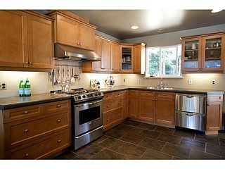 Photo 7: 12097 56 AV in Surrey: Panorama Ridge House for sale : MLS®# F1443114