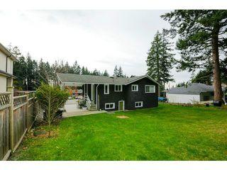 Photo 2: 12097 56 AV in Surrey: Panorama Ridge House for sale : MLS®# F1443114