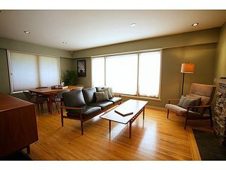 Photo 5: 12097 56 AV in Surrey: Panorama Ridge House for sale : MLS®# F1443114