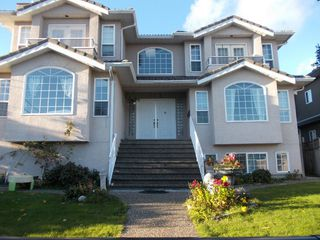 Main Photo: 8045 11 Avenue in Burnaby: House for sale (Burnaby East)  : MLS®# R2006282