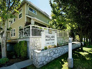 Photo 19: 14 1700 56TH STREET in Tsawwassen: Beach Grove Townhouse for sale : MLS®# V1143061