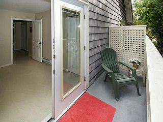 Photo 13: 14 1700 56TH STREET in Tsawwassen: Beach Grove Townhouse for sale : MLS®# V1143061
