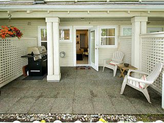 Photo 16: 14 1700 56TH STREET in Tsawwassen: Beach Grove Townhouse for sale : MLS®# V1143061