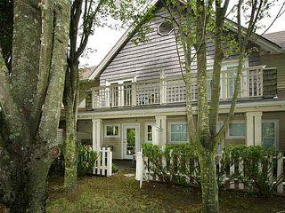 Photo 15: 14 1700 56TH STREET in Tsawwassen: Beach Grove Townhouse for sale : MLS®# V1143061