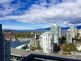 Photo 2: 3102 583 BEACH CRESCENT in Vancouver: Yaletown Condo for sale (Vancouver West)  : MLS®# R2050813