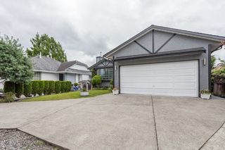Photo 2: 22826 124B AVENUE in Maple Ridge: East Central House for sale : MLS®# R2088935