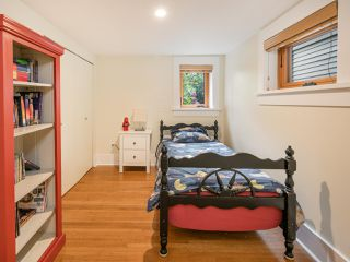 Photo 16: 1127 SEMLIN DRIVE in Vancouver: Grandview VE House for sale (Vancouver East)  : MLS®# R2094573