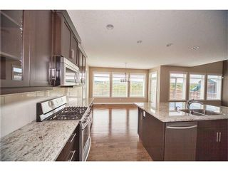 Photo 9: 51 JUMPING POUND TC: Cochrane House for sale : MLS®# C4076046