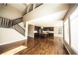 Photo 12: 51 JUMPING POUND TC: Cochrane House for sale : MLS®# C4076046