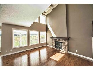 Photo 11: 51 JUMPING POUND TC: Cochrane House for sale : MLS®# C4076046