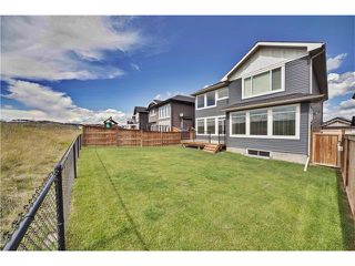 Photo 45: 51 JUMPING POUND TC: Cochrane House for sale : MLS®# C4076046