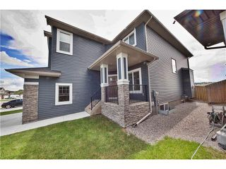 Photo 3: 51 JUMPING POUND TC: Cochrane House for sale : MLS®# C4076046