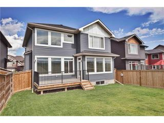 Photo 44: 51 JUMPING POUND TC: Cochrane House for sale : MLS®# C4076046