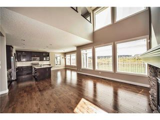Photo 4: 51 JUMPING POUND TC: Cochrane House for sale : MLS®# C4076046