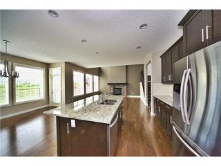 Photo 5: 51 JUMPING POUND TC: Cochrane House for sale : MLS®# C4076046