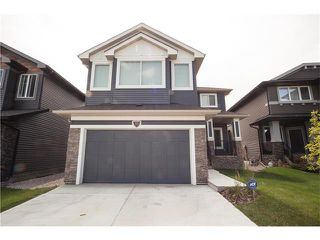 Photo 1: 51 JUMPING POUND TC: Cochrane House for sale : MLS®# C4076046