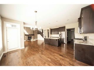 Photo 10: 51 JUMPING POUND TC: Cochrane House for sale : MLS®# C4076046