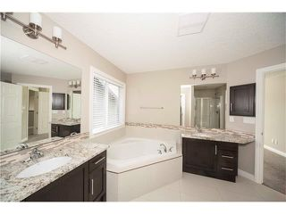 Photo 25: 51 JUMPING POUND TC: Cochrane House for sale : MLS®# C4076046