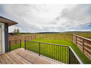 Photo 43: 51 JUMPING POUND TC: Cochrane House for sale : MLS®# C4076046