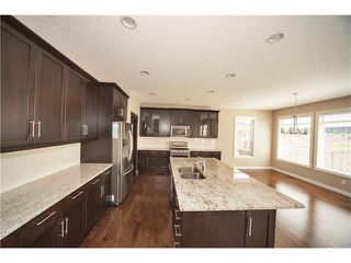Photo 7: 51 JUMPING POUND TC: Cochrane House for sale : MLS®# C4076046