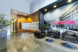 Photo 10: 2607 108 W CORDOVA STREET in Vancouver: Downtown VW Condo for sale (Vancouver West)  : MLS®# R2107865