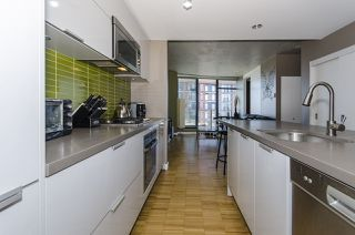 Photo 4: 2607 108 W CORDOVA STREET in Vancouver: Downtown VW Condo for sale (Vancouver West)  : MLS®# R2107865